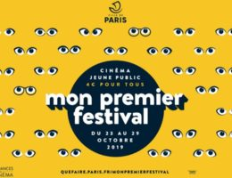 DZALEU.COM - African Lifestyle magazine - Mon Premier Festival 2019 Paris