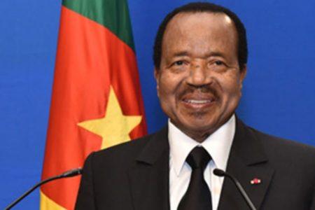 DZALEU.Com : African Lifestyle Magazine – Cameroon : Paul Biya, Head of State