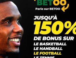DZALEU.COM - African Lifestyle Magazine - L'ex-footballeur Samuel Eto'o lance Betoo, site de paris sportifs