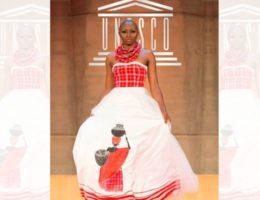 DZALEU.COM : African Lifestyle Magazine - Mode africaine : Africa Fashion Reception 2019, Unesco, Paris