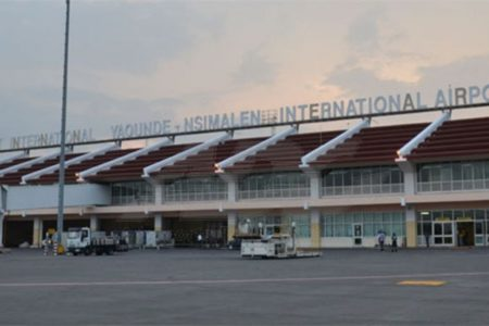 DZALEU.COM - African Lifestyle Magazine - Aéroport International de Yaoundé-Nsimalen
