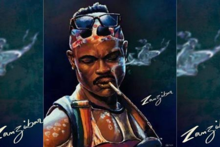 DZALEU.COM - African Lifestyle magazine - Musique Ekang : Zanzibar Epeme Théodore (Cameroun)