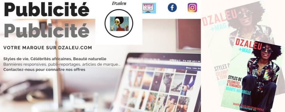 Votre marque sur Dzaleu.com