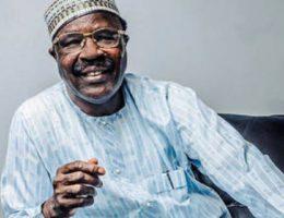 Baba Danpullo (Cameroun) homme le plus riche d'Afrique francophone