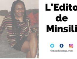 DZALEU.com : L'Edito de Minsili Zanga