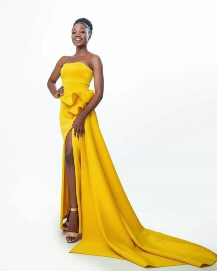 Miss International 2019 - Zambie - Luwi Kawanda