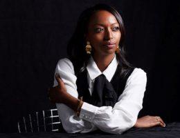 Mariane Ibrahim (Somalie) Fondatrice de la galerie Mariane Ibrahim à Seattle