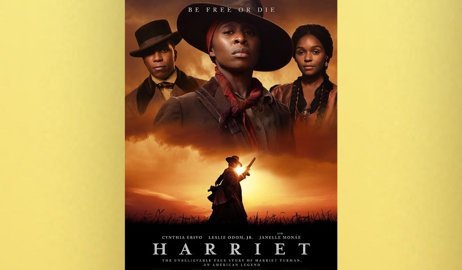 Harriet, biopic sur Harriet Tubman