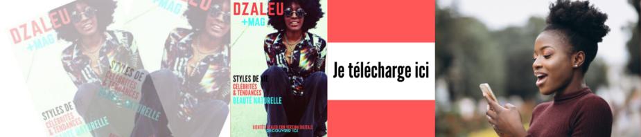 Télécharger Dzaleu +MAG