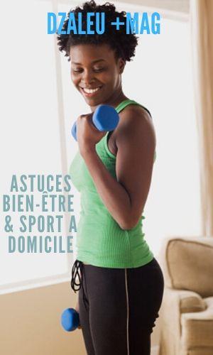 Dzaleu +Mag spécial Bien-être & Sport à domicile