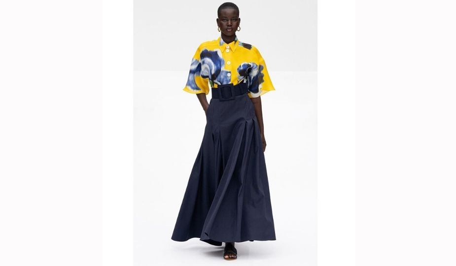 Adut Akech, top-model soudanaise