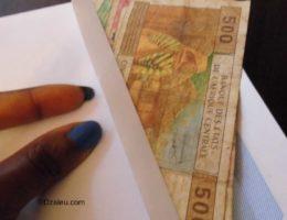 Franc CFA monnaie Afrique - Dzaleu.com