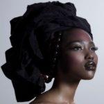 Coiffure africaine : Le Foulard