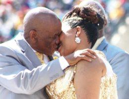 Lesotho : le Premier ministre Thabane Thomas et sa seocnde épouse Maesiah Thabane