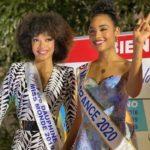 Beautés de Guadeloupe : Ophely Mezino (Miss Monde Europe) et Clémence Botino (Miss France 2020)