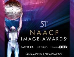 51ème cérémonie des NAACP Image Awards le 22 février 2020