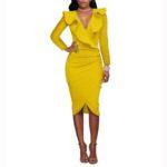 Dzaleu Shopping Style : Comment porter la robe-bustier